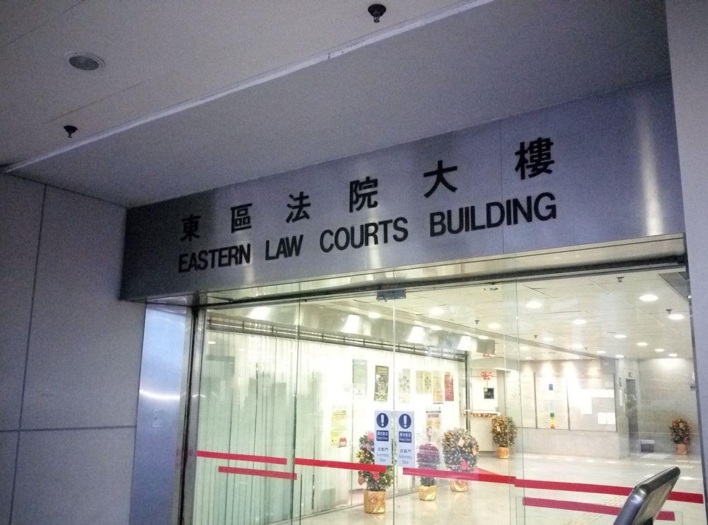 被停职男警为钱打年老父母 被暂控两项「普通袭击」罪