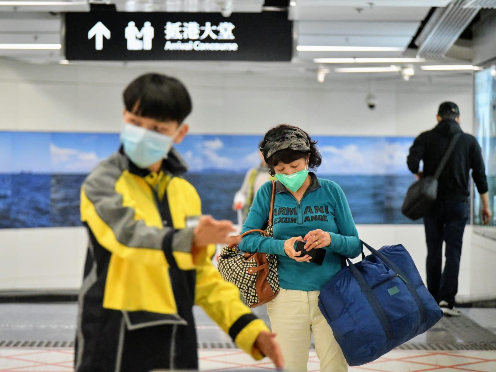 【新冠肺炎】港铁:已购高铁车票来往武汉乘客 如需退票将获全数退款