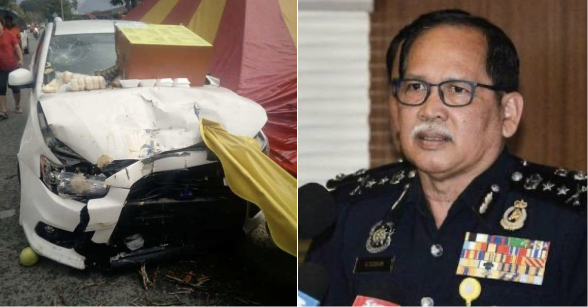 PDRM Proposes Heavier RM500 Fine For Those Who Drink And Drive