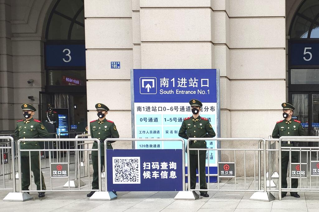 【新冠肺炎】湖北省长:「封武汉」是非常艰难的抉择