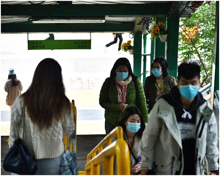 【新冠肺炎】港府吁僱主作特別上班安排 减社区疫情扩散