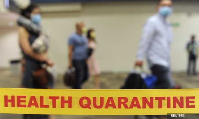 新型冠状病毒:新加坡确诊病例增至5宗