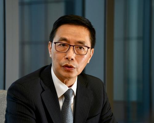 【新冠肺炎】香港疑出现首宗确诊个案 杨润雄:停课要视乎疫情