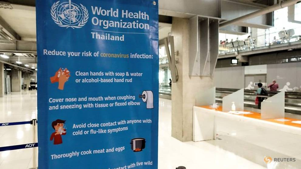 Thailand confirms 6 more Wuhan virus infections, bringing total to 14
