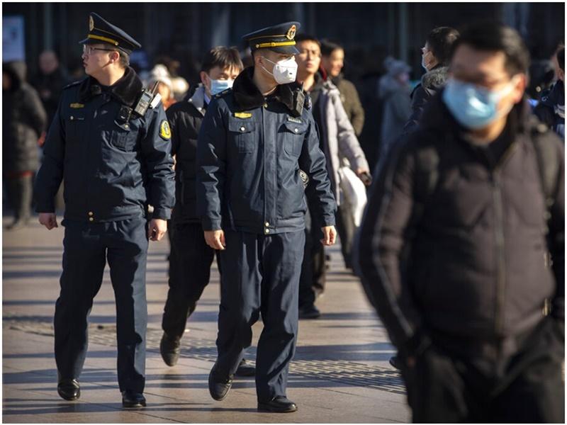 【新冠肺炎】泰国首位患者已治愈 获批准回中国