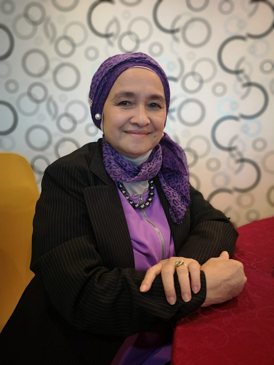 Calling for more nominations of Sabah women leaders