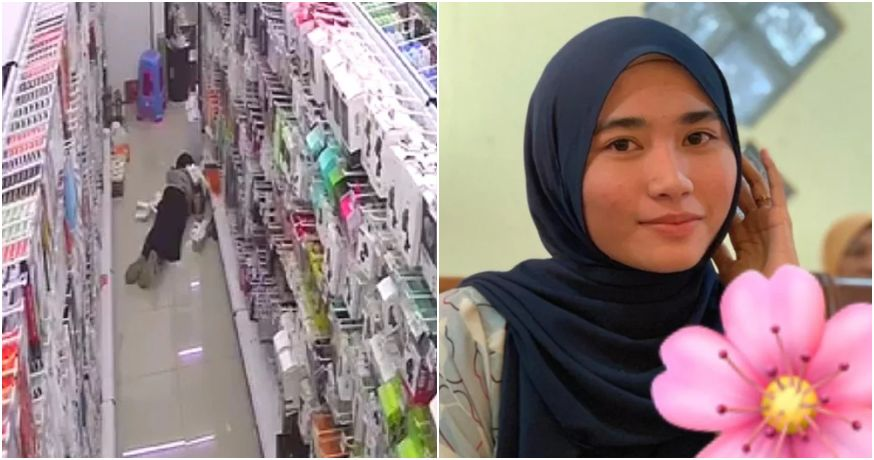 M'sian Girl In Viral Video Not Victim of Coronavirus, Parents Plead To Stop Spreading Fake News