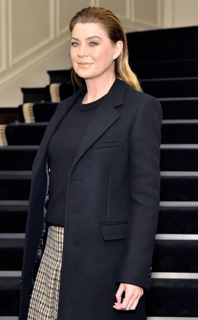 Ellen Pompeo Comes Under Fire for Resurfaced Remarks About Harvey Weinstein Victims