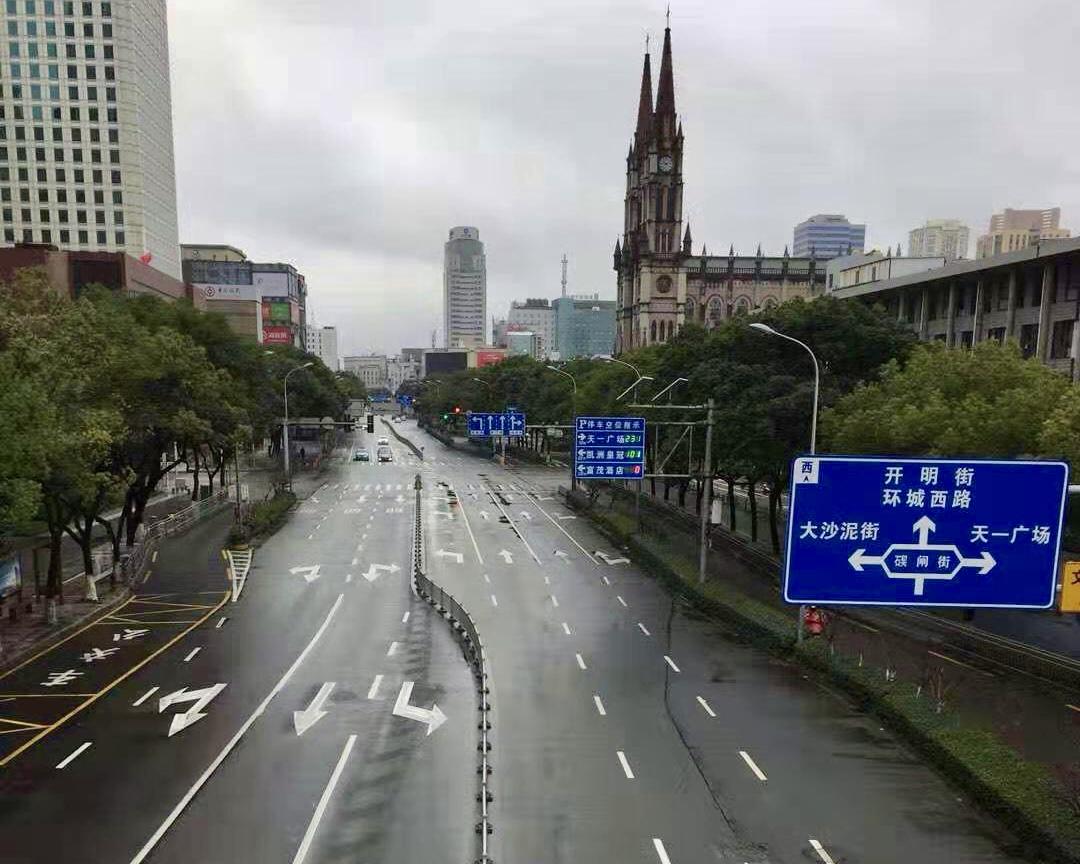 Gaffes and blame: cadres in virus-stricken Hubei