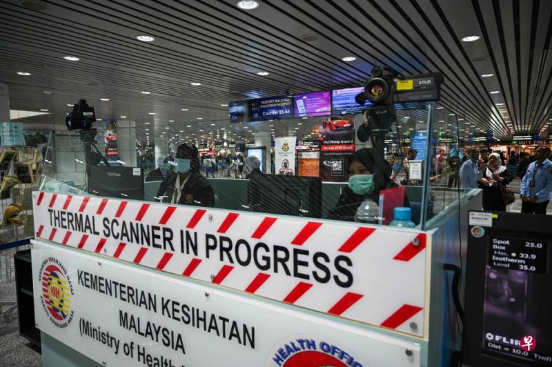 马哈迪:政府没禁中国游客访清真寺博物馆