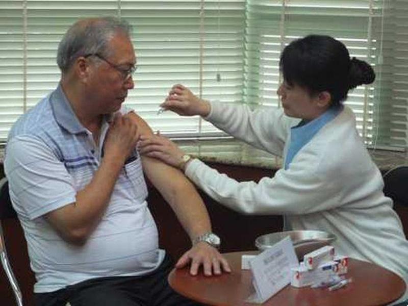 衞生署扩展一次性免费麻疹疫苗补种计划至成年香港居民
