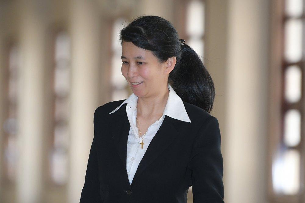 Ex-AmBank relationship manager Joanna Yu seeks to strike out Najib's suit