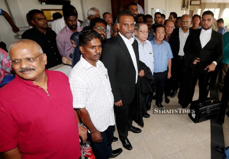 Gadek assemblyman facing LTTE charges has to remain in jail, bail refused
