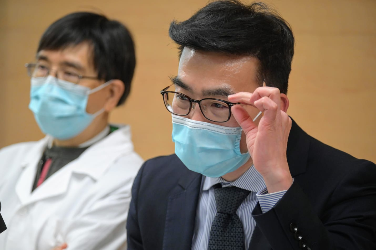 【新冠肺炎】医管局购快速试剂 最快周六联网可做测试