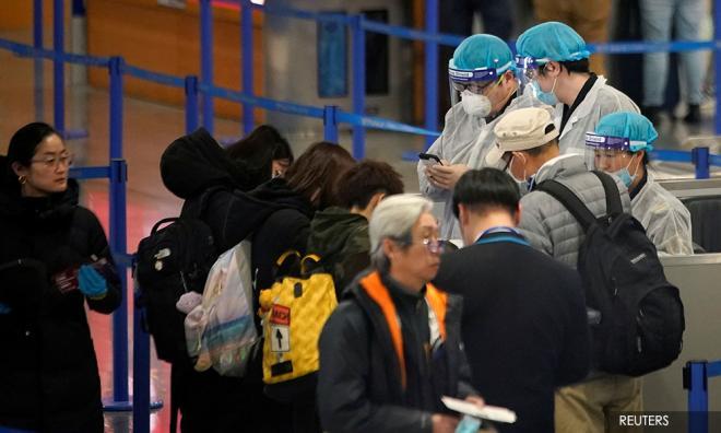 78大马人受困湖北,政府将跟中国协商撤侨