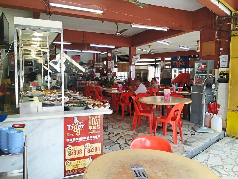 Businesses not affected, says association