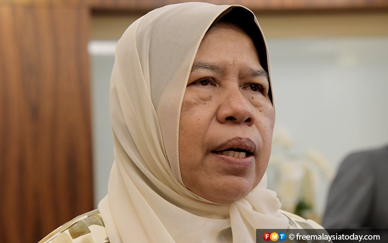 Zuraida to answer show cause letter tomorrow as 10 states plan solidarity gatherings