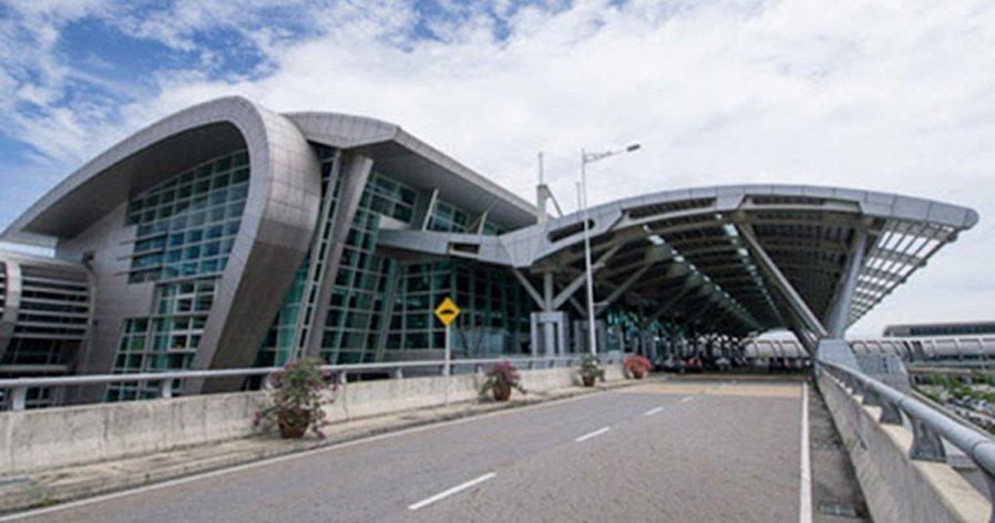 沙巴州内阁议决 暂时终止中国航班