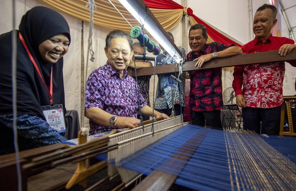 Still too early to gauge coronavirus impact on Malaysian tourism industry, says Mohamaddin