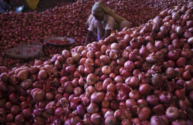 Here's why Malaysia depends on India for onions
