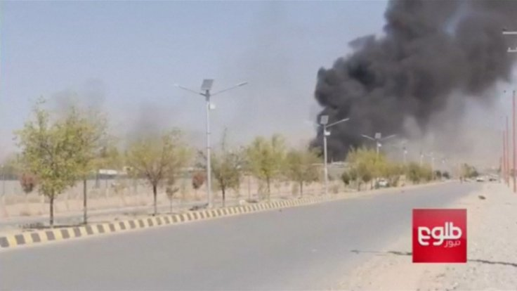 Five Afghan soldiers killed in Taliban attack