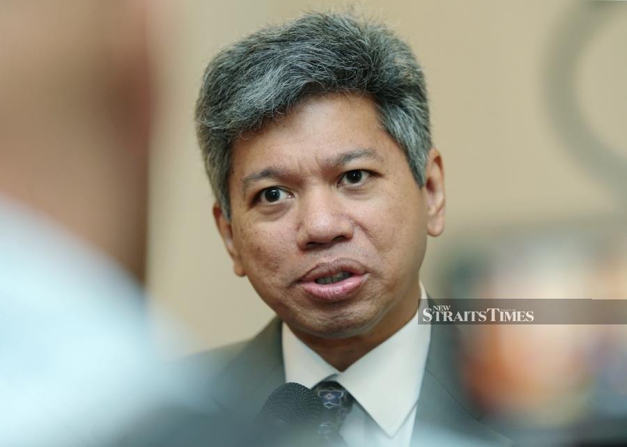 Coronavirus: focus on bringing Malaysians home - Ambassador