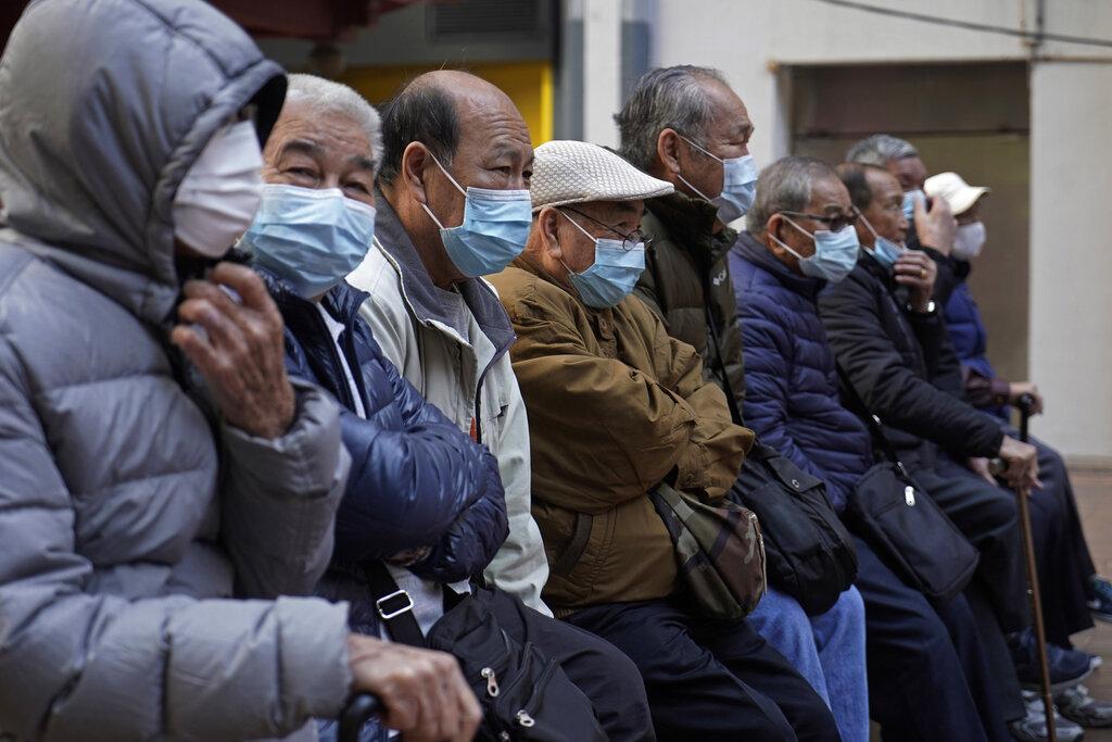 【新冠肺炎】治愈患者会否二次感染 专家:不排除病毒变异或长时间再被感染