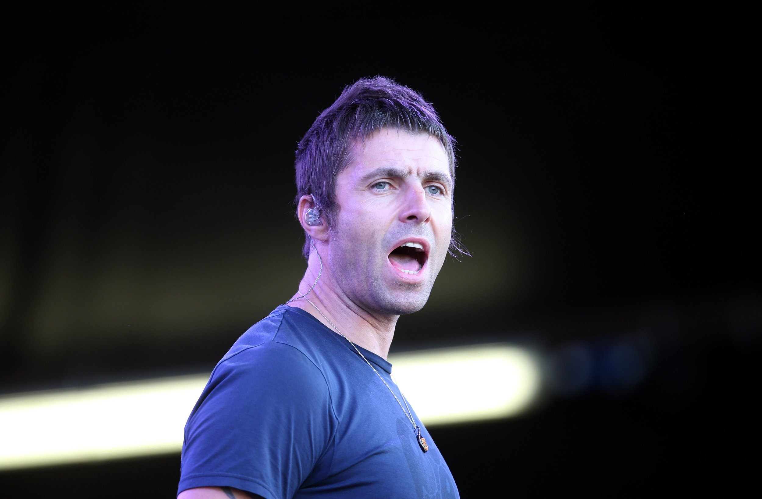 Oasis and Blur feud 'sparked by Liam Gallagher and Damon Blur love triangle'