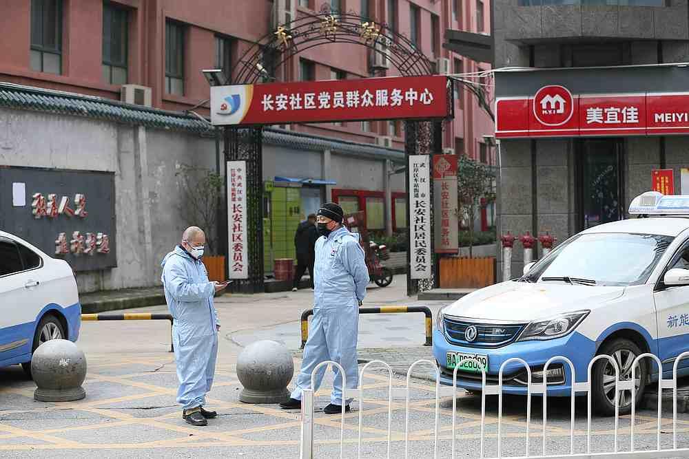 Coronavirus: Malaysian Embassy in Beijing sends team to Wuhan