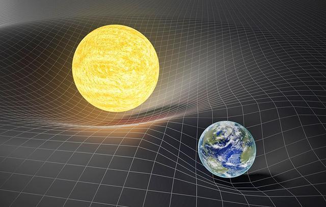 为什么宇宙中的天体都在运动,而不是静止的呢?