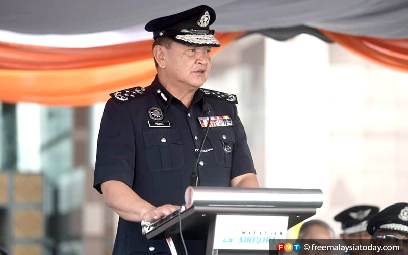 I know where Indira's daughter is, says IGP