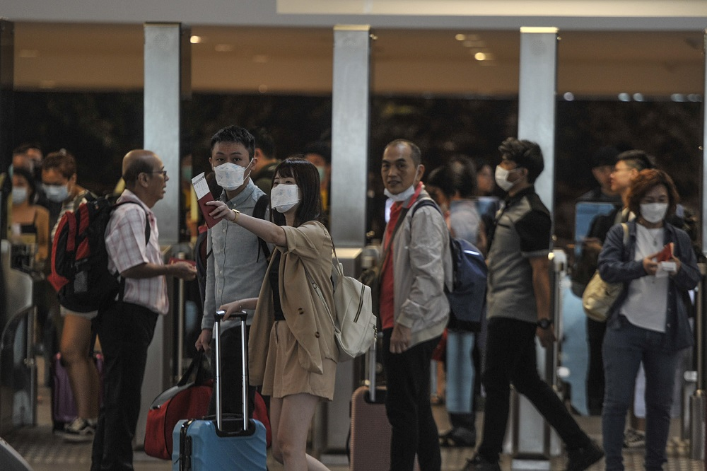 Health Ministry says report of Indian national's death from coronavirus in Malaysia is fake