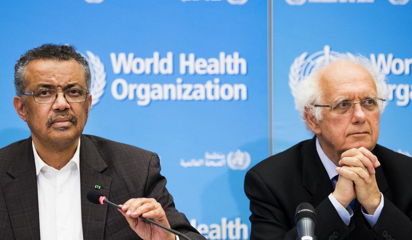 Coronavirus: Global health emergency declared by World Health Organisation, reversing earlier decision on outbreak