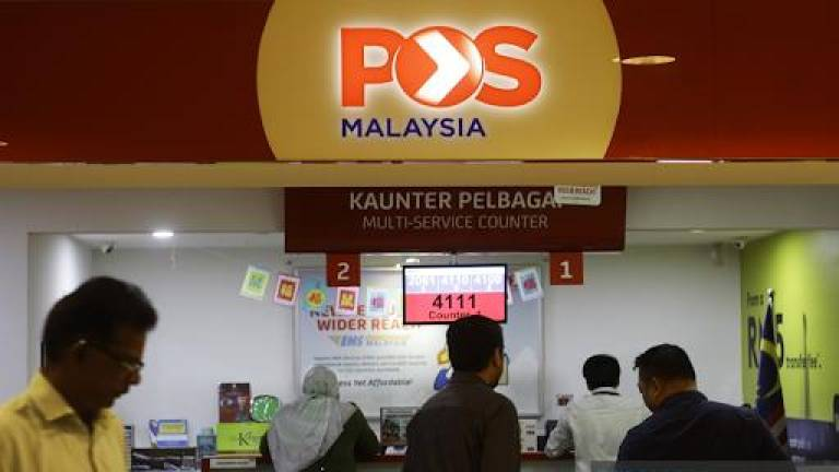 Commercial postage rates: Government decision on review accurate, says union