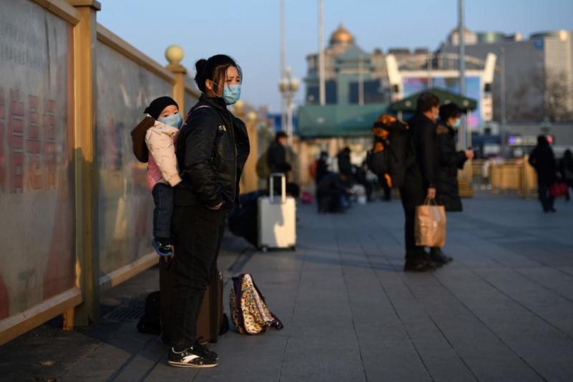 Wuhan virus: Get us out of here, plead South Asian students in Wuhan