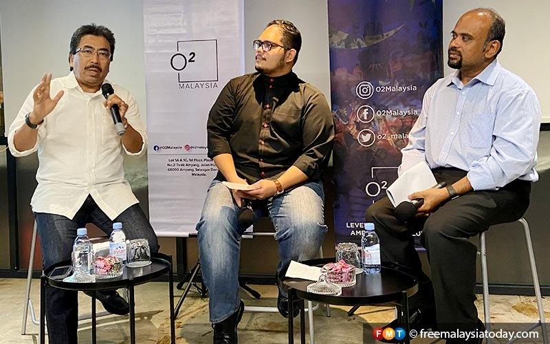 Improve financial literacy, young Malaysians told