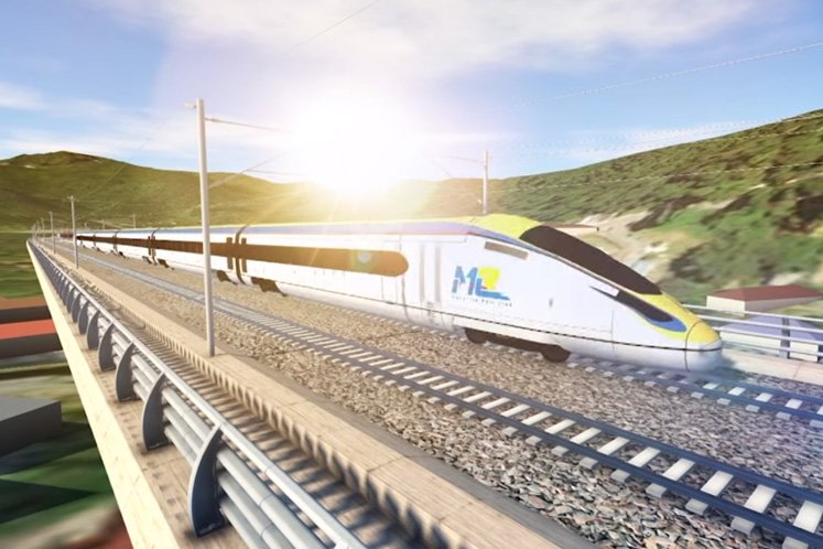 ECRL Chinese national employees given leave of absence