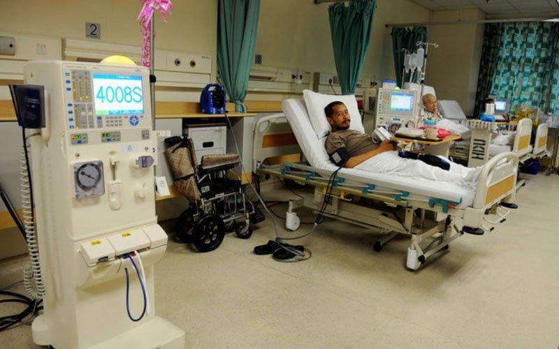 MTUC gesa Perkeso tarik balik syarat kejam dialisis percuma