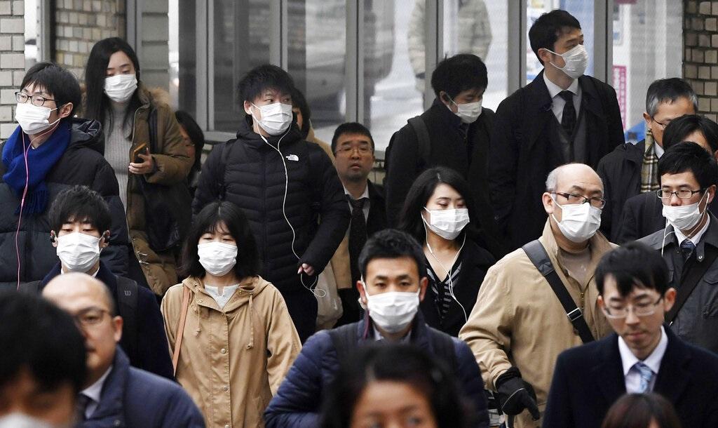 【新冠肺炎】日本呼吁国民如非必要勿前往港澳及内地
