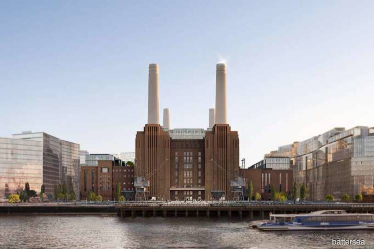 Battersea Power Station to procure up to RM213 mil Malaysian products, services