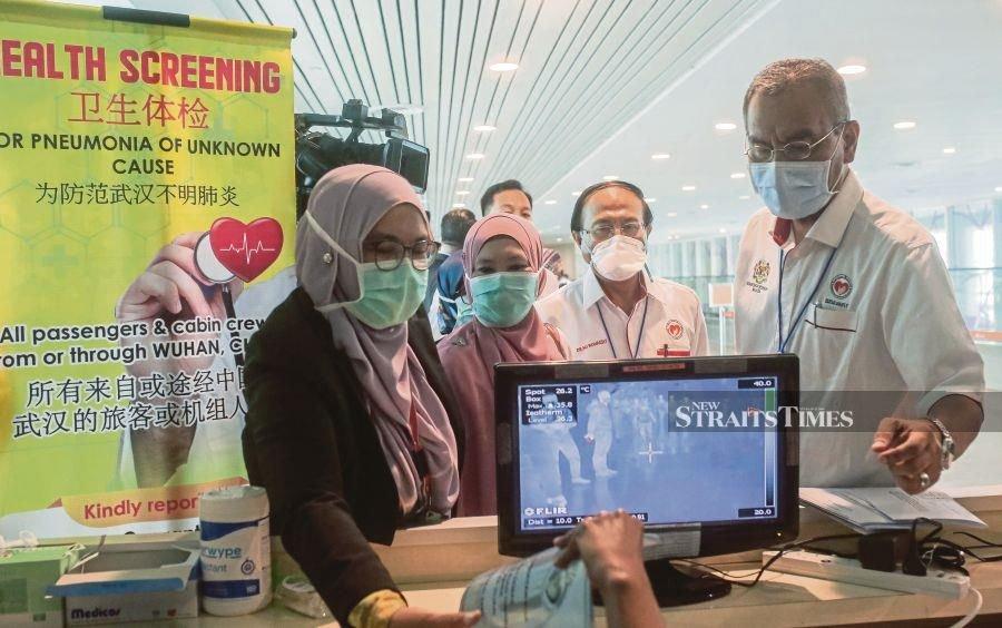 Coronavirus: Claims of Indian national fatality untrue - MOH