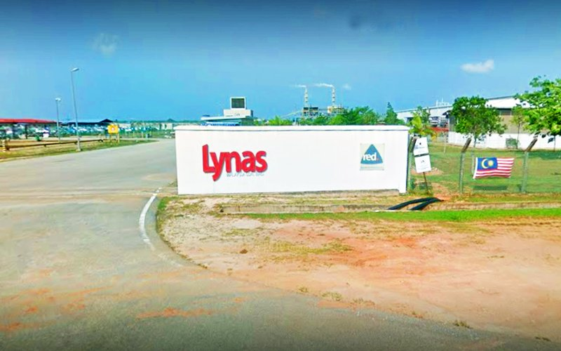 Lynas shares surge 10% on report licence renewed