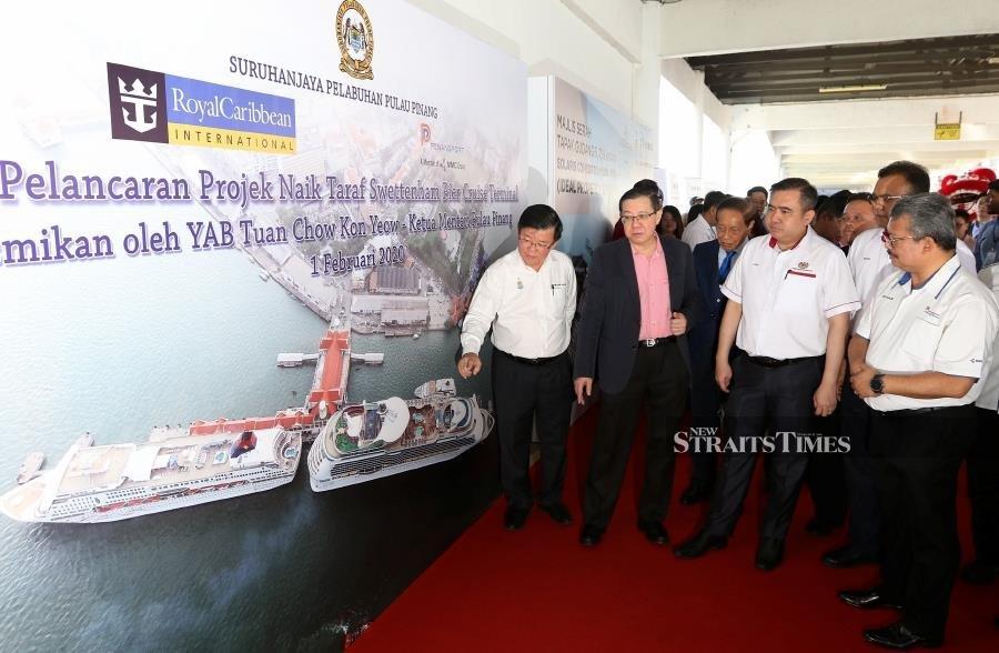 'Penang Bay' concept to be presented at 10th WUF