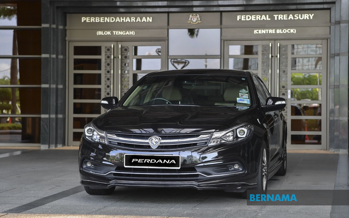 8 companies submitted RFP to manage govt's fleet of vehicles