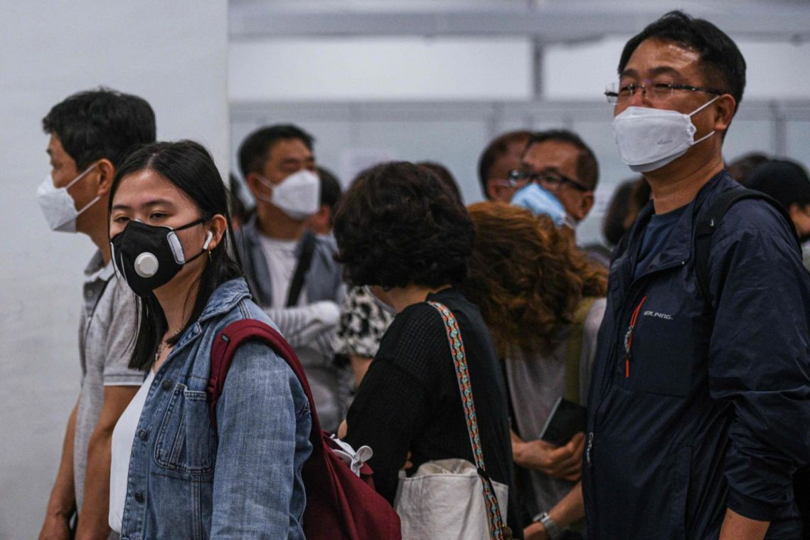 Wuhan virus: 40 Malaysian students return from China, under home surveillance
