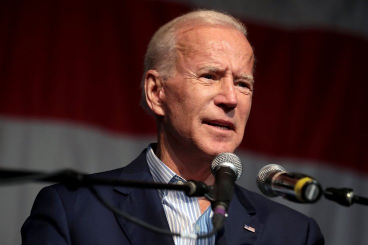 Twitter removes #DropoutBiden after old clip from Larry King show puts limelight on Biden-Reade row