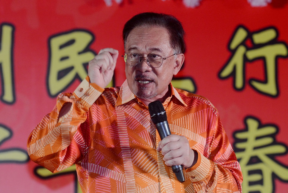 Anwar says will decide Cabinet once he is PM