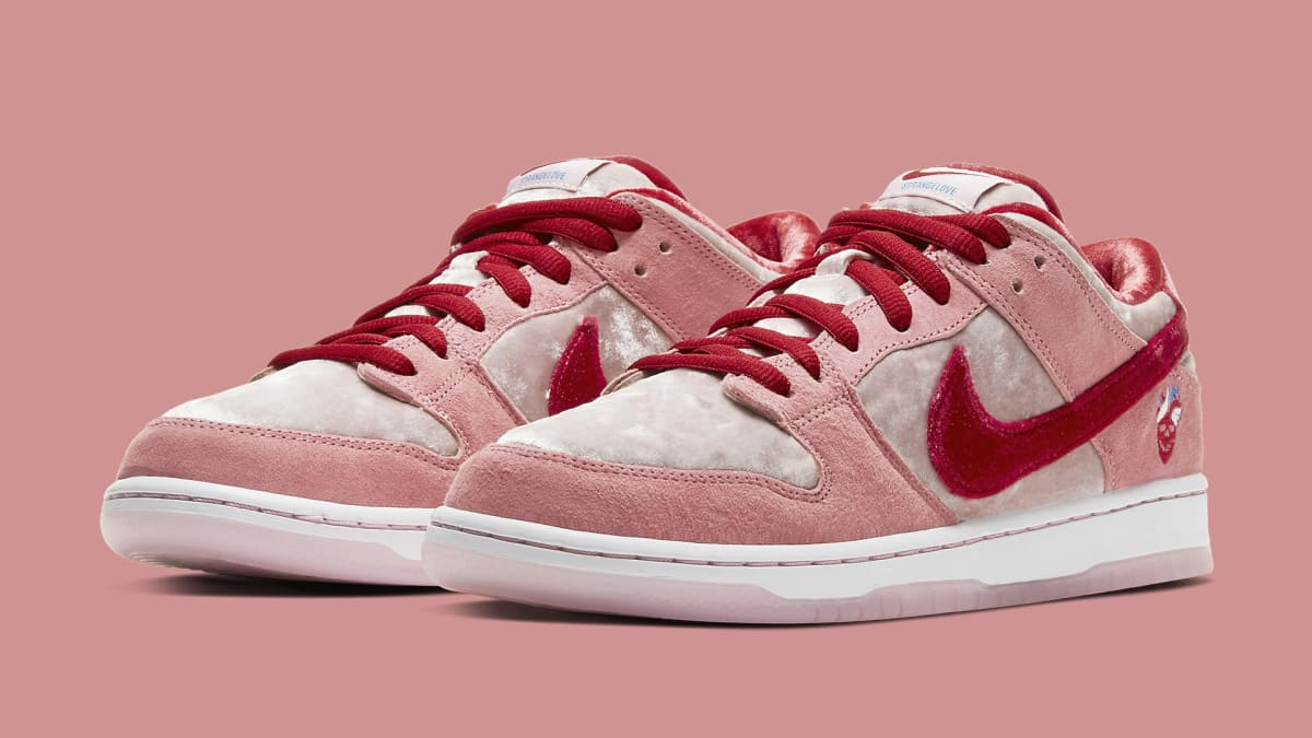 A Store Sold This Nike SB Collab Without the Box