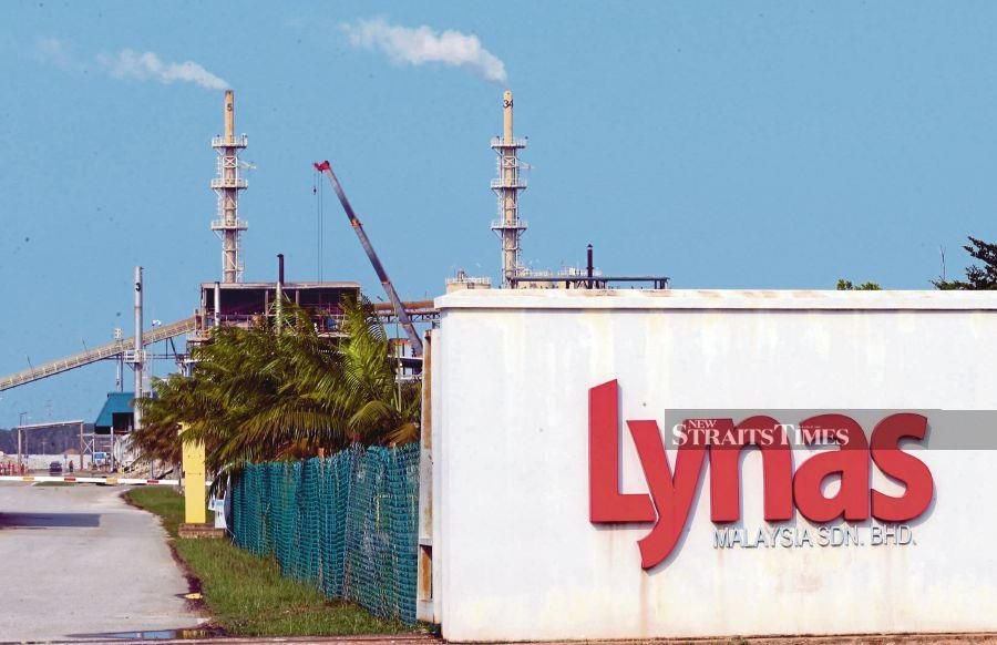 Not proper for Lynas to announce disposal site, says Fuziah