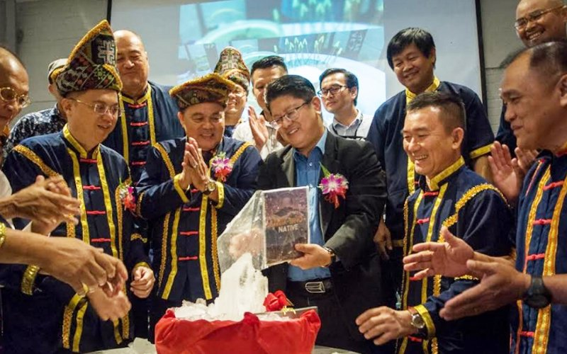 Minister praises efforts to document natives of Chinese descent in Sabah